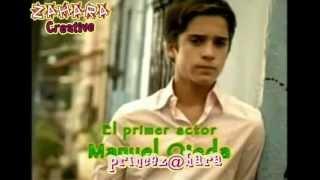 MISION S.O.S - Musica Telenovela Niños 06