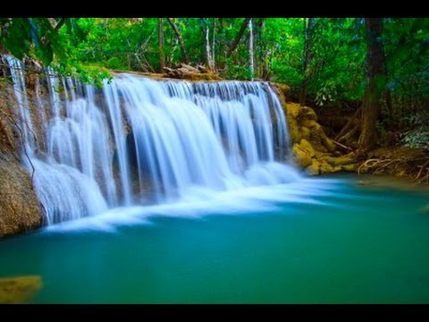 WATERFALL | Nature's Best White Noise For Relaxation & Sleep Mp3