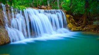 WATERFALL | Nature's Best White Noise For Relaxation & Sleep