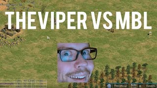 Awesome Arabia - TheViper vs MBL [G1]