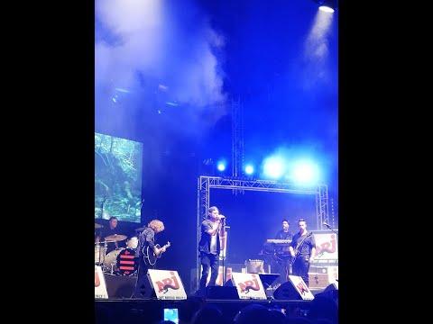 OneRepublic - Wanted (new song) Live - 09/07