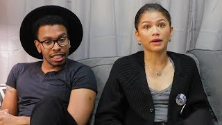 Zendaya Reveals She's Been CHEATED On!