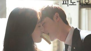 Gambar cover 10 bộ phim Hàn Quốc có lượt xem