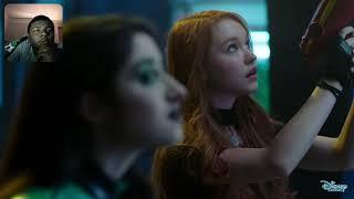 Disney Channel's Kim Possible Official Trailer REACTION!!! (Flop, Disney. A FLOP!)