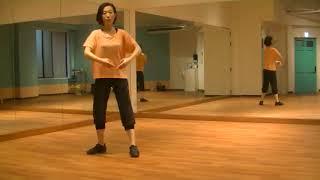 光海先生のダンスレッスン〜ピルエットの練習〜のサムネイル