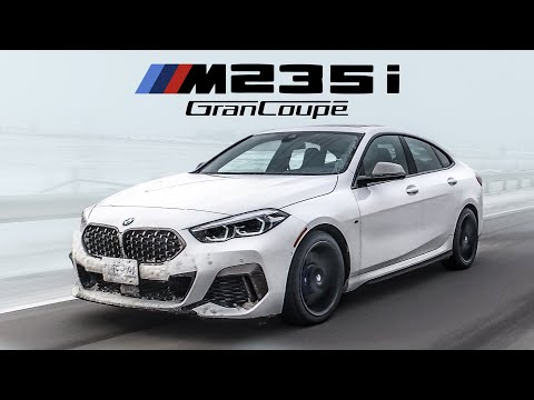 External Review Video 1KD1osFIICg for BMW 2 Series Gran Coupe (sedan, F44)