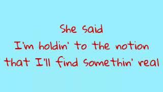 OneRepublic   Wanted (Lyric Video)