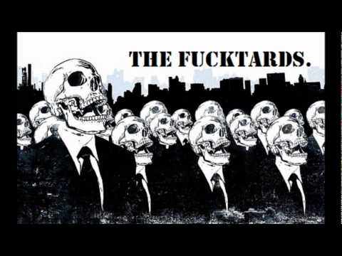 The Fucktards - concrete jungle