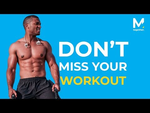 NO EXCUSES – Best Workout Motivation Video 2017