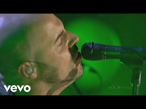 Daughtry - Home (AOL Music Live! At Red Rock Casino 2007)