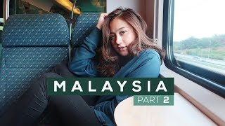 SALSHABILLA #VLOG - LAST DAY IN MALAYSIA! Video thumbnail