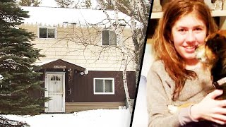 Inside the Remote Cabin Where Jayme Closs Was Allegedly Held