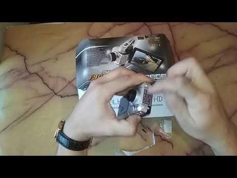 ремонт видеорегистратора своими руками