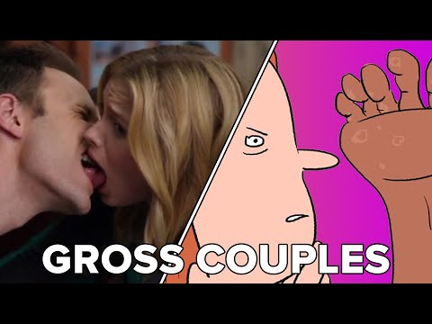 Gross Things Most Couples Do