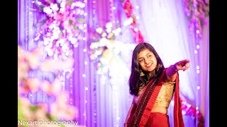 Mere Brother ki Dulhan - Brother's Sangeet Best Performance
