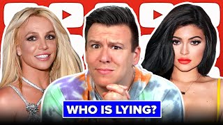 WOW! Donald Trump was Right! #FreeBritney Jamie Lynn Spears Lying Accusations, INSANE HEATWAVE &...