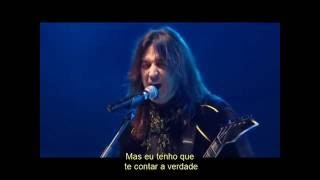 Stryper - More Than A Man  Legendado Em Português