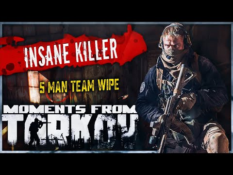 Download TARKOV MOMENTS BEST ESCAPE FROM TARKOV HIGHLIGHTS - EFT WTF & FUNNY MOMENTS  #71 HD Mp4 3GP Video and MP3