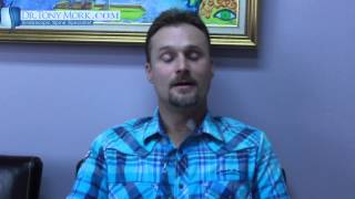 Patient Story of Jason Waters after Anterior Cervical Discectomy
