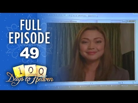 100 Days To Heaven - Episode 49