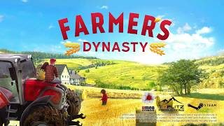 VideoImage1 Farmer's Dynasty