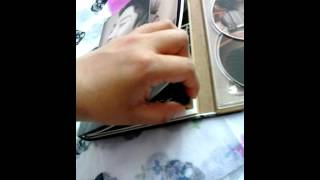 LEE JOON GI MINI ALBUM CD + DVD