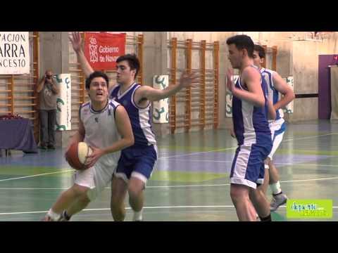 Final Júnior San Cernin VS Burlada Cámara Lenta (3)