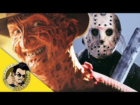 Icons of HORROR Supercut