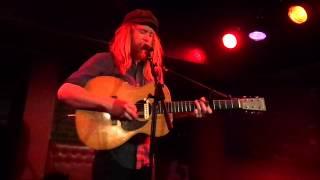 Thirteen Sad Farewells - Stu Larsen live in Cologne (06.04.14)