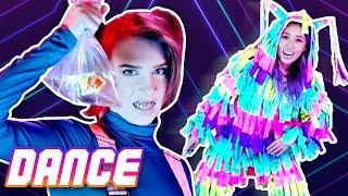 HALLOWEEN JUST DANCE 2020