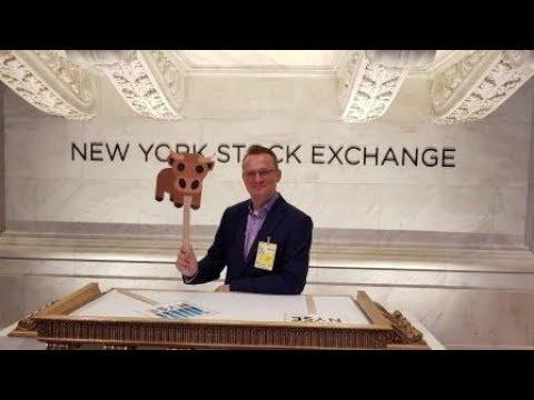Aktienkurse von der frankfurter borse