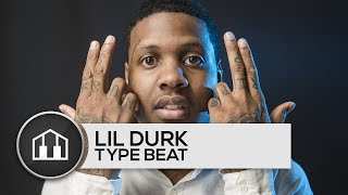*SOLD* Lil Durk x Lil Herb 'Savage' Type Instrumental (Prod. By Trizly)
