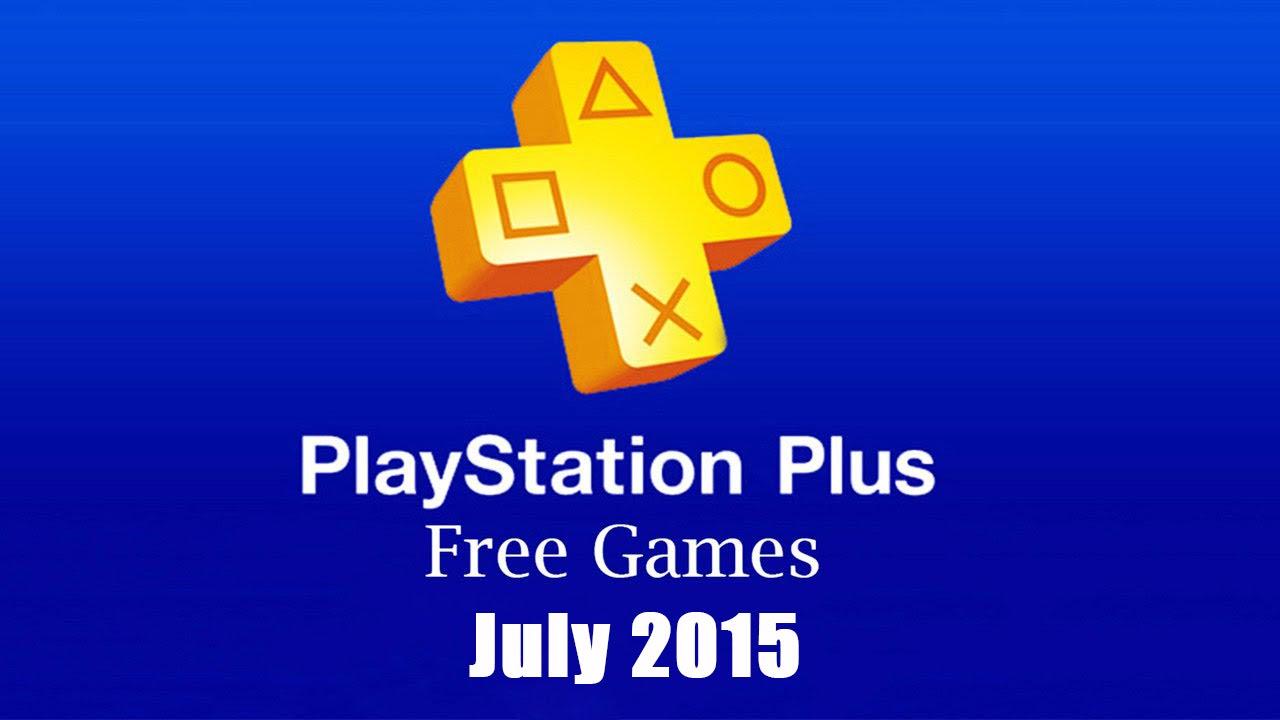 PlayStation Plus Free Games – July 2015 #VideoJuegos #Consolas