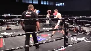 12 Yannick Goossens vs Charlie De Wispelaere