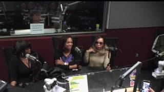 Xscape Is BACK TOGETHER After 18 Years Of Beef! (Full Audio Interview pt 2 0f 4)