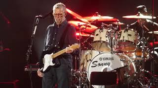 """I Shot the Sheriff"" Eric Clapton@Madison Square Garden New York 10/7/18"