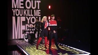 Louis Tomlinson   Back to you ft Bebe Rexha (live) on Jimmy Fallon