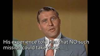 Wernher Von Braun : Lied Whole life And told the truth before he died