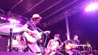 "The Trews ""Tired of Waiting"" Live Oakville August 19 2017"