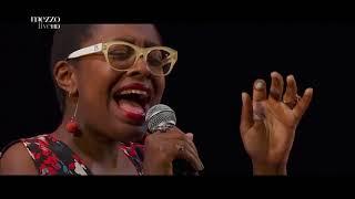 Cécile McLorin Salvant - Oh My Love (Saint Emilion Jazz Festival 2012)