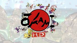 VideoImage2 OKAMI HD / 大神 絶景版