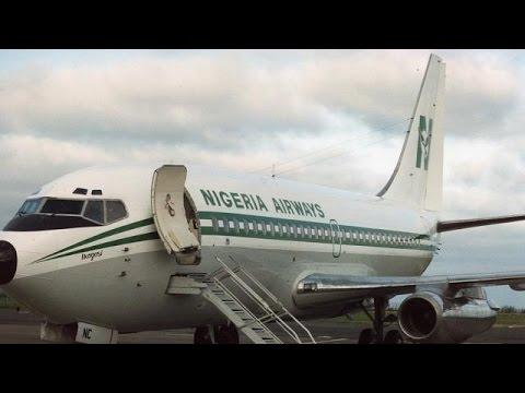 Nigeria: L'aérien bat de l'aile