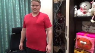 Заказ 4/2017. Мужская коллекция одежды. 56 размер. Работа в интернете. Фаберлик Онлайн.