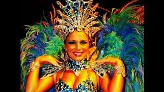 preview picture of video 'Dos Diosas del Carnaval de Uruguaiana'