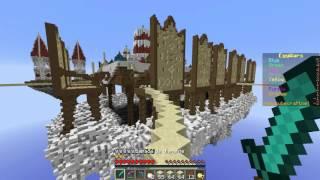 TENGO 150 DIAMANTES!!!!!! - Egg Wars Minecraft