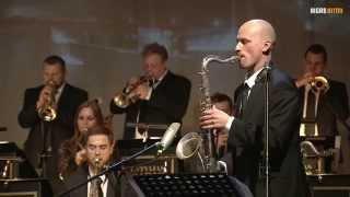 Latvian Radio Big Band ft. Randy Brecker - Strap Hanging