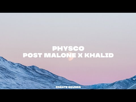 PSYCHO x LOVE LIES (Mashup) [Explicit] | Post Malone, Khalid, Normani, Ty Dolla $ign