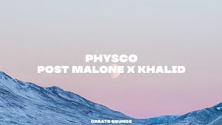 PSYCHO x LOVE LIES (Mashup) [Explicit] | Post Malone, Khalid, Normani, Ty Dolla $ign