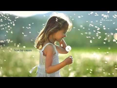 Yeni Yaşamınıza Eşsiz Bir Başlangıç Yapın - Marina 24