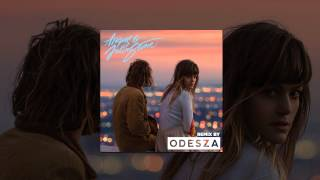 Angus & Julia Stone - A Heartbreak (Odesza Remix)